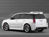 Pictures of Saturn Vue Red Line Street Play Concept 2004