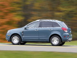 Pictures of Saturn Vue 2007–09