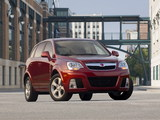 Pictures of Saturn Vue Red Line 2008–09
