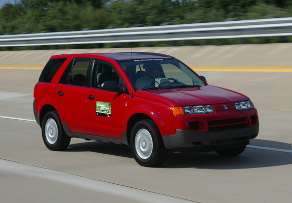 Saturn Vue 200205 Photos