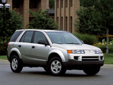 Saturn Vue 2002–05 photos