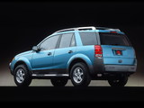 Saturn Vue Outdoor Expression 2002–05 pictures