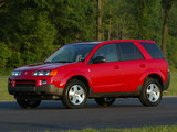 Saturn Vue 2002–05 wallpapers