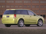 Saturn Vue Red Line 2004–05 pictures