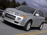 Saturn Vue Red Line 2004–05 wallpapers