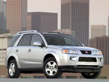 Saturn Vue 2005–07 photos