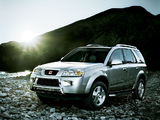 Saturn Vue 2005–07 wallpapers