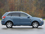 Saturn Vue 2007–09 pictures