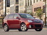 Saturn Vue Red Line 2008–09 wallpapers