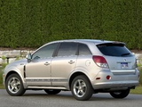 Saturn Vue Green Line Hybrid 2008–09 wallpapers
