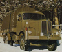 Pictures of Saurer 2DM 4x4 Military Truck 1959–72