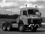 Saurer 5DF 6x4 1974–82 photos