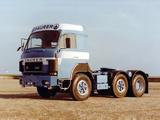 Pictures of Saurer D330 6x2 1976–82