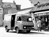 Saviem SG2 Super Goelette Van 1979–80 photos
