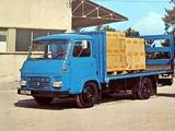 Saviem SG4 Super Galion 1975–80 wallpapers