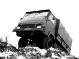 Images of Saviem TP3 4x4 1969–75