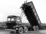 Photos of Scammell Routeman 1960–