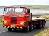 Scammell Routeman 1960– pictures