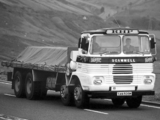 Scammell Routeman 1960– wallpapers