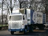 Images of Scania LB110 UK-spec 1968–72