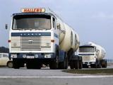 Photos of Scania LB110 1968–72