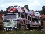 Pictures of Scania LB110 1968–72