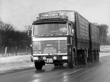 Pictures of Scania LBS140 1968–72