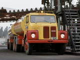 Scania LS110 Tanker 1974 photos
