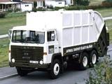 Scania-Vabis LBS 85 Rolloffcon 1968–72 photos