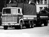 Scania LB110 1968–72 wallpapers