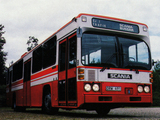 Images of Scania BR112 1977–84