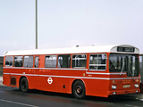 Metro-Scania BR111MH MCW B37D 1973 wallpapers