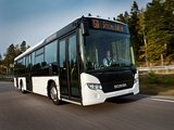 Pictures of Scania Citywide LE 2011
