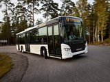 Scania Citywide LE 2011 wallpapers