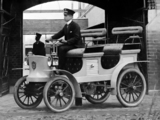 Images of Scania First Prototype 1901