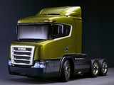 Photos of Scania CZC 2003