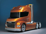 Pictures of Scania STAX Concept 2002