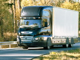 Scania 2010 Concept Truck 1999 wallpapers