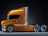 Scania STAX Concept 2002 images