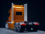 Scania STAX Concept 2002 pictures