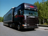 Scania eXc Concept 2002 wallpapers