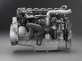 Photos of Engines  Scania 420/470 hp 12-litre Euro 4 turbocompound