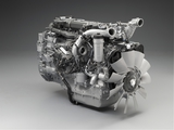 Photos of Engines  Scania 360/400/440/480 hp 13-litre Euro 5 with EGR