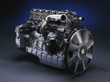 Scania 420 hp 12-litre Euro 5 with SCR images
