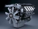 Engines  Scania 500/560/620 hp 16-litre Euro 4 images