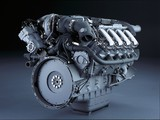 Engines  Scania 500/580 hp 16-litre Euro 3 wallpapers