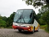 Marcopolo Scania F300 Viaggio G6 1050 2000–11 pictures