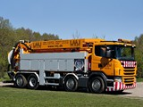 Images of Scania G480 8x2 Sewer Cleaner 2012–13