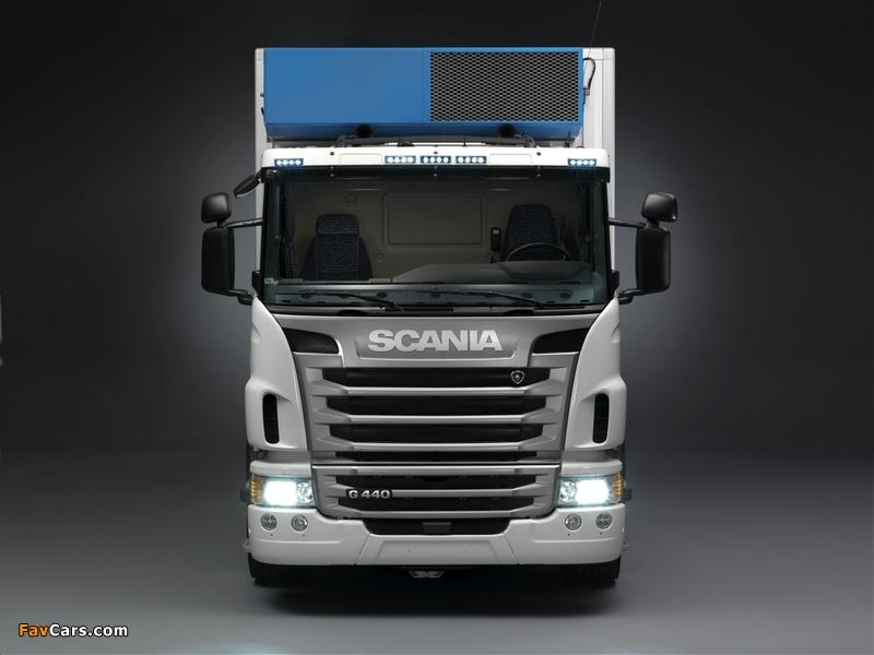 Photos of Scania G440 6x2 2010–13 (800 x 600)
