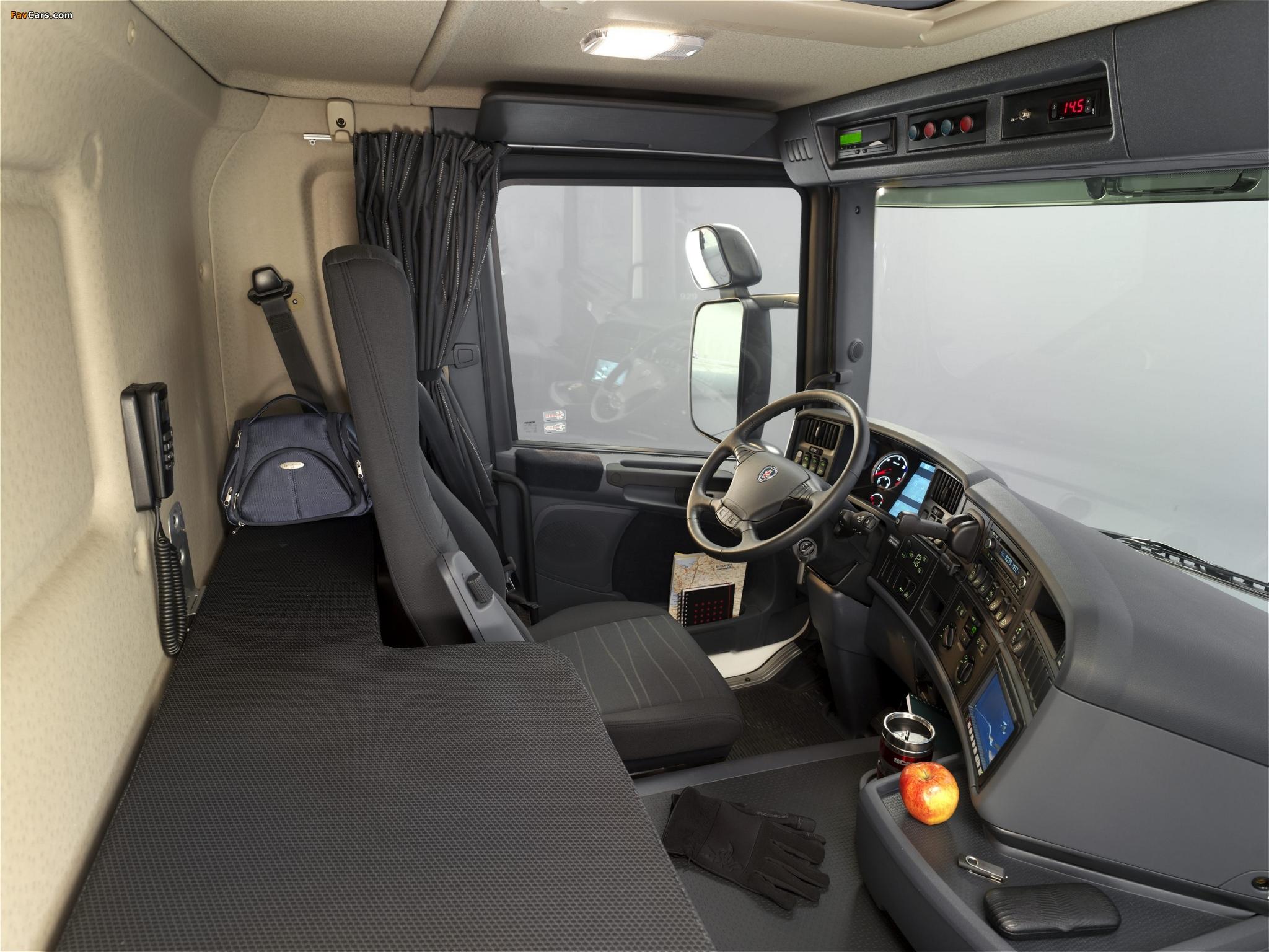 Photos of Scania G440 6x2 2010–13 (2048 x 1536)